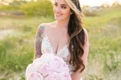 Jill-wedding